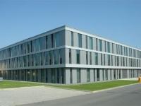 Modern, kühl: Ein Referenzfoto der Firma Wirth
